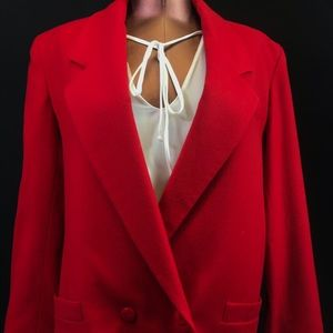 Christian Dior The Suit blazer